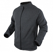 Condor Matterhorn Fleece Jacket Graphite