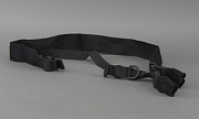 Emerson LQE One/Two Point Sling Black