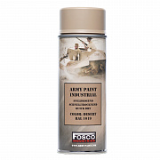 Fosco Army Paint Spray Desert 400ml