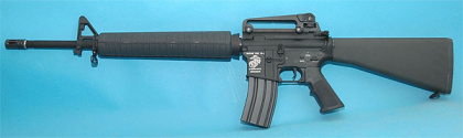 G&P M16A3 with Metal Body For Seal Team