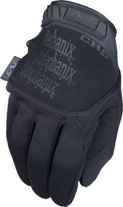 Mechanix Pursuit CR5 Covert Gloves Black