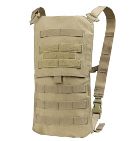 Condor Oasis Hydration Carrier Tan (with bladder)