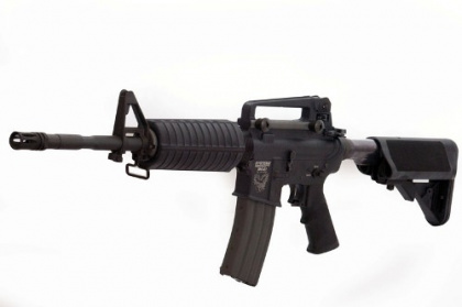 Systema PTW M4A1 MAX