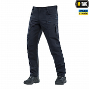 M-Tac брюки Police Extra Strong Dark Navy Blue