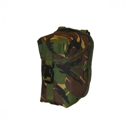 Highlander MOLLE WATER BOTTLE POUCH DPM