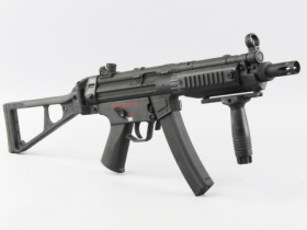 Cyma MP5 blowback (folding stock)
