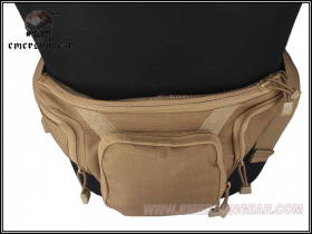 Emerson P-Fanny Pack Coyote