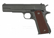 TM GOVERNMENT M1911A1 GBB