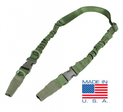 Condor CBT 2-point Bungee Sling OD
