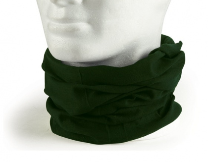 Pentagon All Weather Neck Scarf Olive