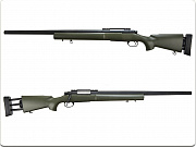 SW M24 Bolt Action Rifle OD