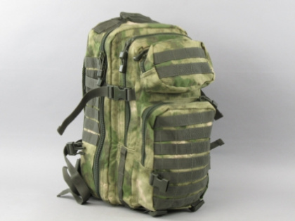 Mil-Com рюкзак Recon Bag A-TACS FG