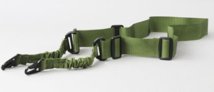 Emerson 2-Point Bungee Sling OD