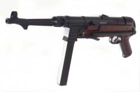 AGM MP40 Bakelite