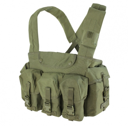 Condor Chest Rig OD