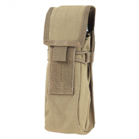 Condor Water Bottle Pouch Tan
