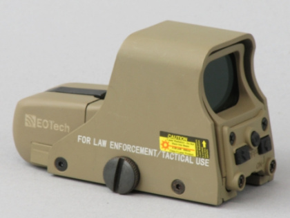China made EOTech 551 Red/Green Sight TAN