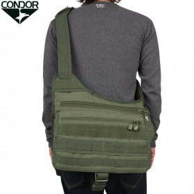 Condor Messenger Bag OD