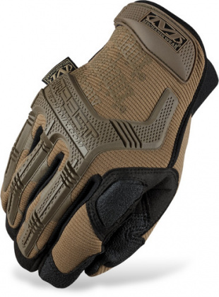 Mechanix M-Pact Gloves 2014 ver. Coyote