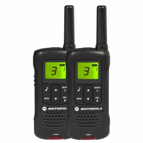 Motorola TLKR T60 Twin Pack