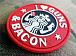 JTG Guns and Bacon Patch Fullcolor