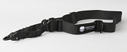 Emerson 2-Point Bungee Sling BK