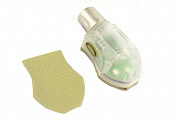 Element Manta Strobe TAN (green)