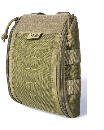 Flyye Tactical Trauma Kit Pouch CB