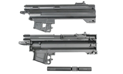 CA Metal body for Sportline MP5 (with B&T logo, compitable for Tokyo Marui)