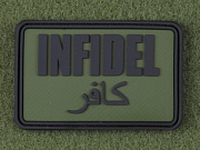 JTG Infidel Small Patch Forest