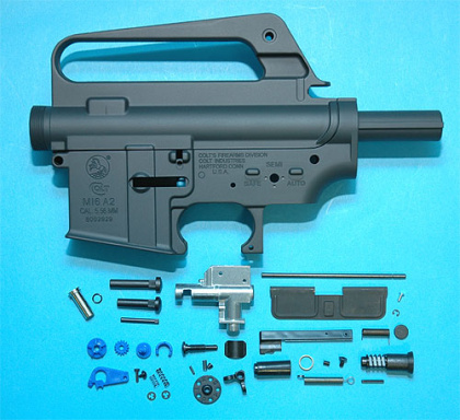 G&P M733 Metal Body