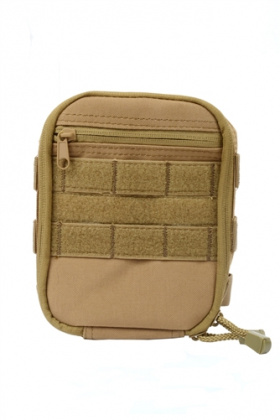 Condor Side Kick Pouch Tan
