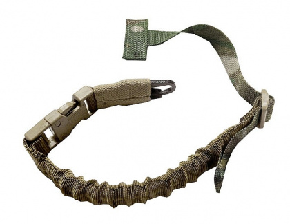WAS Quick Release Chest Sling H&K Hook Multicam
