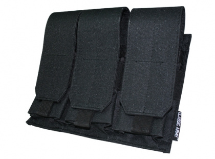 CA M4/M16 Single Magazine Pouch Black