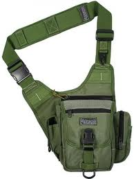 Maxpedition сумка FatBoy Versipack OD Green