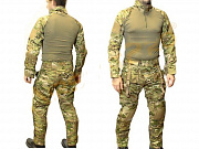 Emerson Gen.3 Combat Uniform Set Multicam все разм.