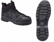 Mens Mid-Height Leather and Cordura® with Non-Metallic Safety Toe 6012 all sizes