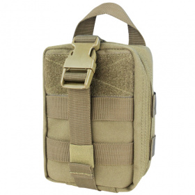 Condor Rip-Away EMT Lite Tan