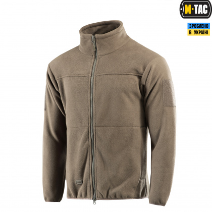 M-Tac кофта Fleece Cold Weather Dark Olive