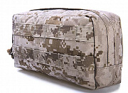 Flyye MOLLE SpeOps Horizontal Accessory Pouch AOR1
