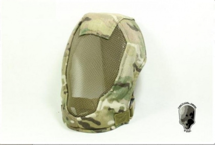 TMC Airsoft Mask Multicam