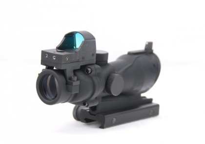China made MD 4x32 Scope