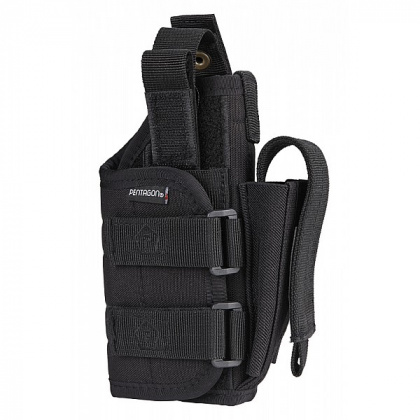Pentagon Universal Holster Pouch Black