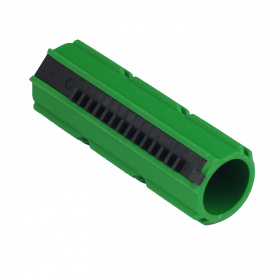 ZC Leopard Steel Half Teeth Piston 32:1 Green