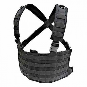 Condor Ops Chest Rig BK