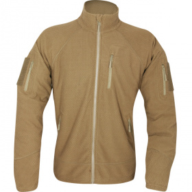Viper Tactical Fleece Jacket Coyote