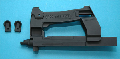 G&P P90 Metal Frame