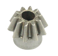 CA Round Shaft Motor Pinion Gear