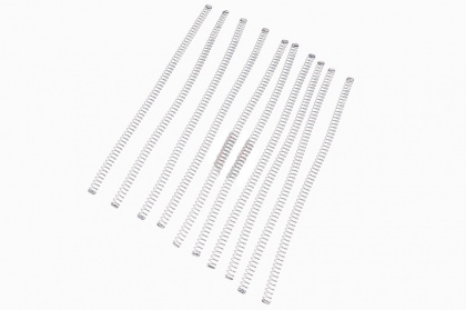 MAG PTW Magazine Replacement Spring Normal (10 pcs)