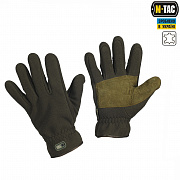 M-Tac перчатки Winter Windblock 295 Olive (сорт 2)